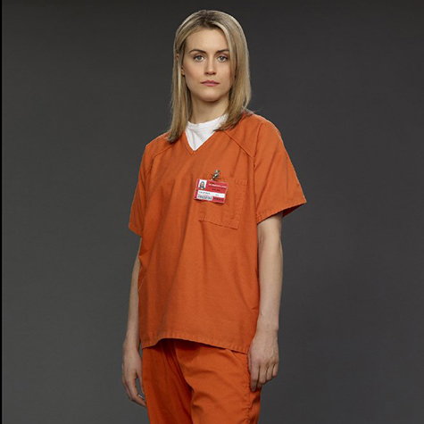 5 bright summer looks inspired by Orange is the New Black