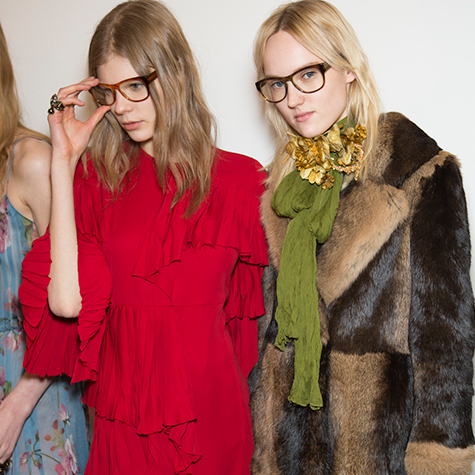 14 pairs of geeky chic glasses every fashion girl needs this fall