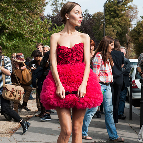 All the ways you can wear your summer party dress this weekend