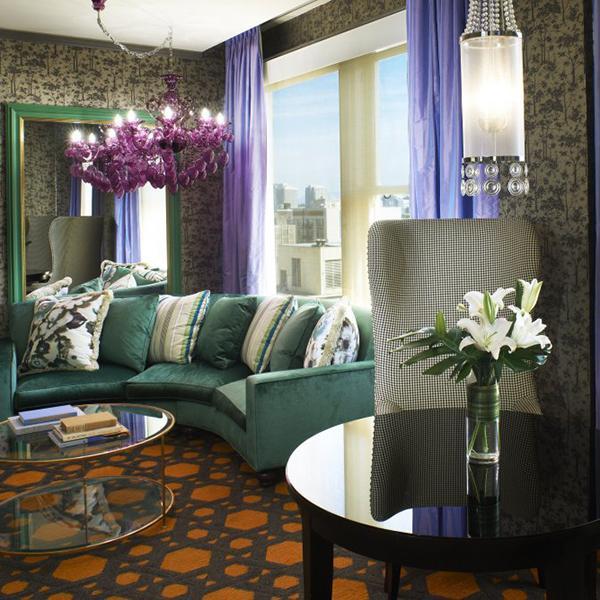 Explore Portland: Hotel Monaco
