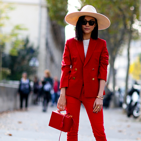 Rev-up your office attire: These are NOT your average blazers