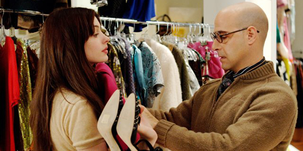 Everything you ever wanted to know from a fashion stylist