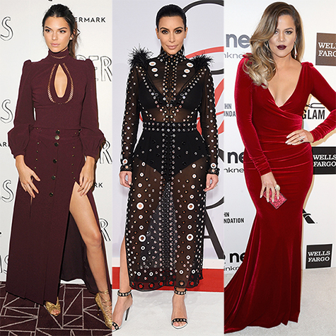 Who's the most stylish member of the Kardashian/Jenner family?