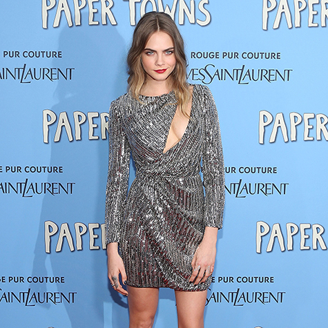 Cara Delevingne and everything else the ELLE Canada fashion team is obsessed with this week