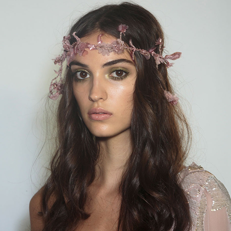 Why we're reconsidering flower crowns