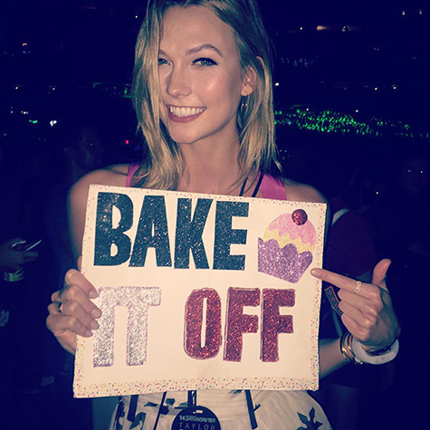 15 times we wished Karlie Kloss was our BFF