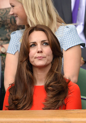 """Is the Duchess of Cambridge """"Lazy Katie""""? And is she feuding with the Queen?!"""