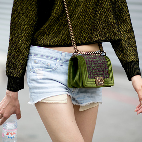 13 itty, bitty bags with big personality