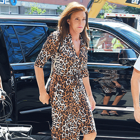 All of Caitlyn Jenner's best fashion looks