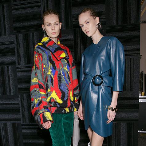 The top 10 Fall 2015 fashion trends