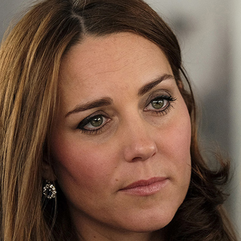 8 times Kate Middleton just, like, got you