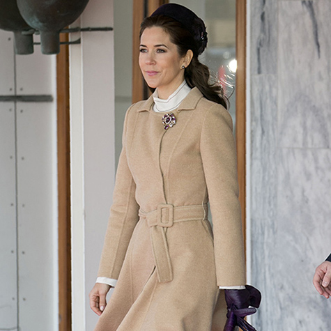 11 times Crown Princess Mary had better style than Kate Middleton