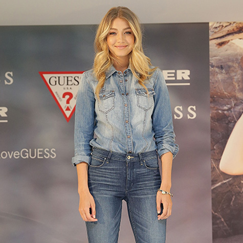 11+ times celebrities rocked the Canadian tuxedo