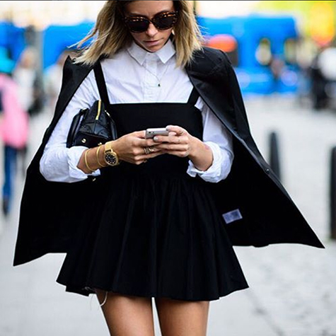 10 spots in New York to take your next fashion Instagram