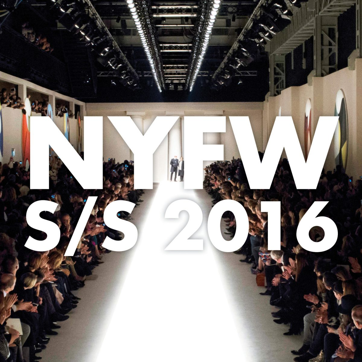 New York Fashion Week Spring 2016: Your ultimate guide