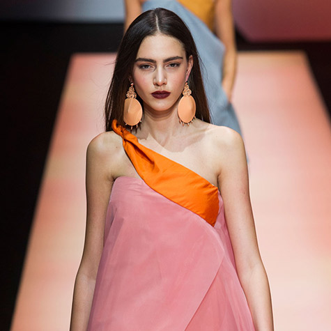 The top 10 trends from Milan Fashion Week spring 2016