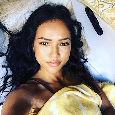 The best beauty looks on Instagram this week
