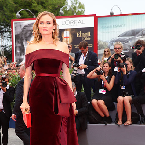 The best dressed celebrities at the Venice Film Festival