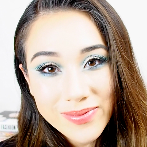 Video: A first look at the M.A.C Cosmetics Guo Pei Collection with beauty vlogger Marisa Roy