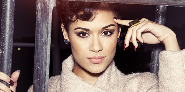 "EXCLUSIVE: Empire's Grace Gealey on being ""different"""