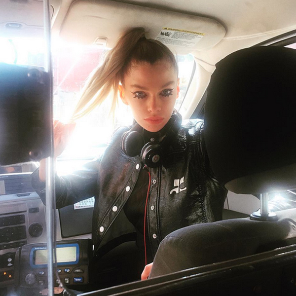 The 10 best beauty looks of the week: Stella Maxwell, Adriana Lima and more