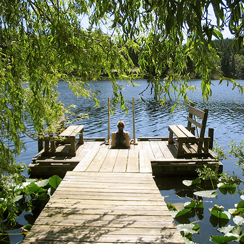 5 Canadian yoga retreats to try now