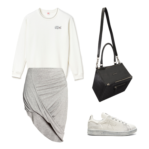 5 athleisure looks you can wear at the office