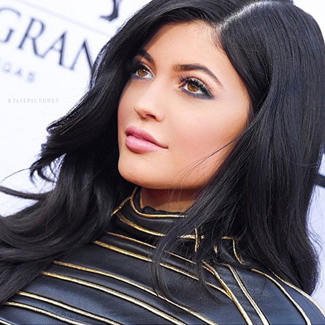 Join our live cover with Kylie Jenner