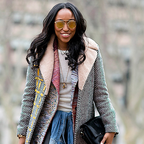 Your essential guide to fall layering