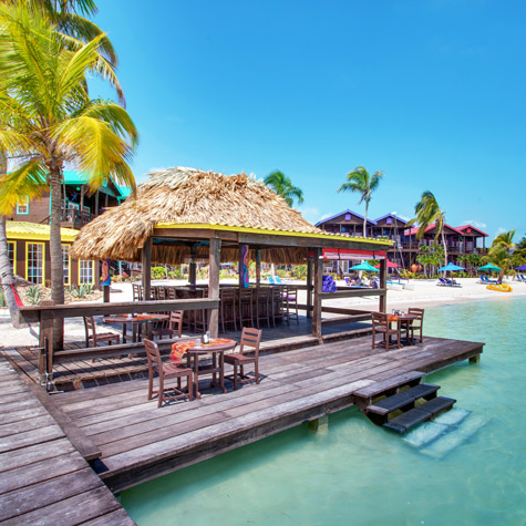 Tropical Escape: Belize for every traveller
