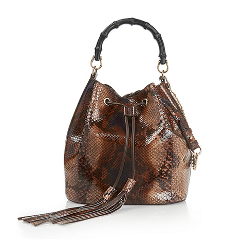 13 bucket bags we've fallen for this season