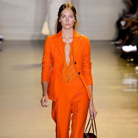 The trends we spotted at NYFW spring 2016
