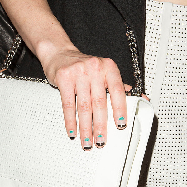 The best nails from Toronto Fashion Week Spring 2015