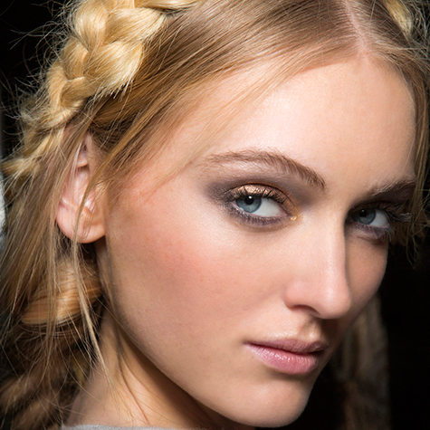 Your guide to perfect holiday braids