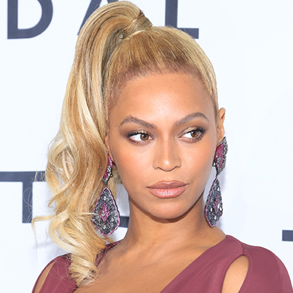 The 10 best red-carpet beauty looks of the week: Beyoncé, Lily and Zoe