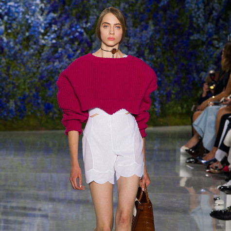 Our favourite looks from Paris Fashion Week Spring 2016
