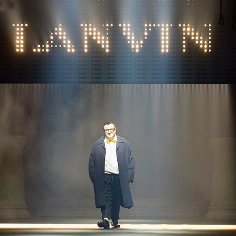 Everything you need to know about Alber Elbaz exiting Lanvin