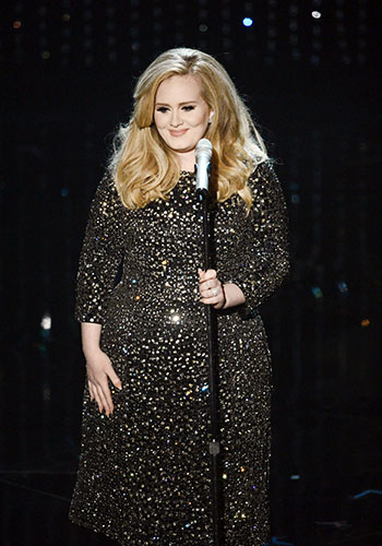 "5 things to know about Adele's new album ""25"""