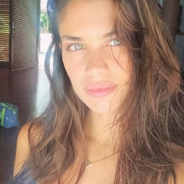 The 10 best beauty looks this week: Sasha Luss, Sara Sampaio and more