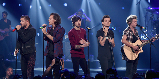 One Direction makes more in a day than you probably do in a year