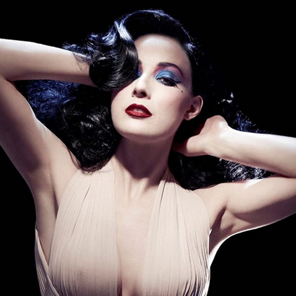 Dita Von Teese's 7 tips on owning your look