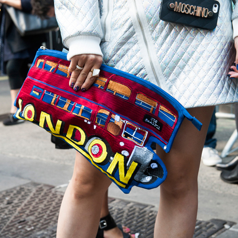 How to make a bigger statement with your wardrobe