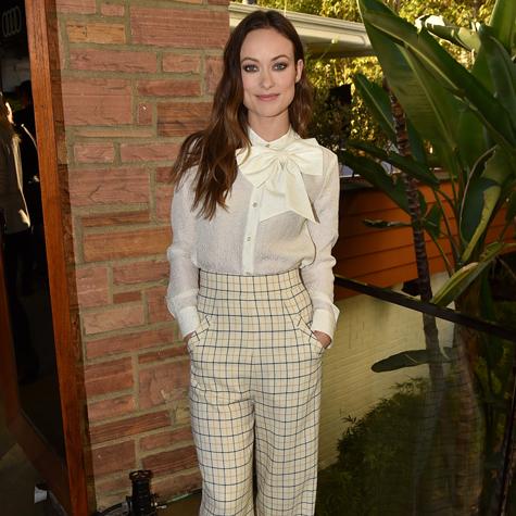 The best dressed celebrities of the week: Olivia Wilde, Zendaya and more