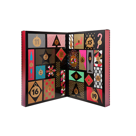 The best beauty advent calendars of the season