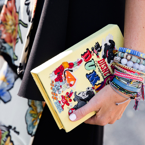 Book clutches we with existed