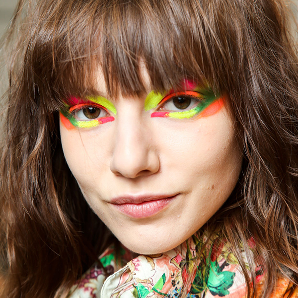 best-beauty-looks-from-fashion-week