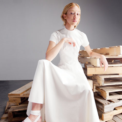 The Canadian label that's shaking up womenswear