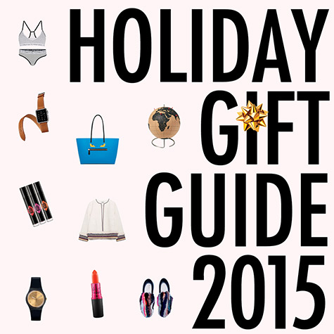 Your ultimate holiday gift guide
