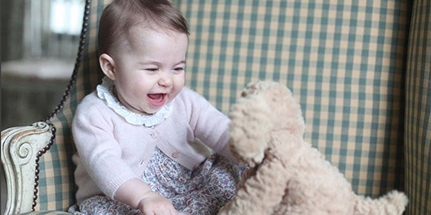 what-princess-charlotte-wore-for-her-new-portrait-2