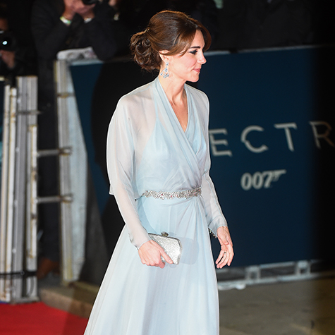 Kate Middleton's best looks of 2015
